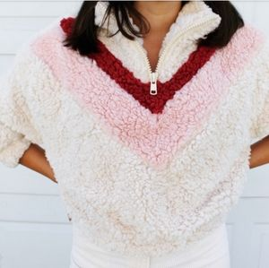 🚨//Fall Essentials// Fluffy Pullover Sweater